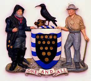Cornish Coat of Arms